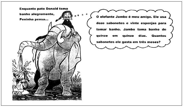 Revista Da Associacao Brasileira De Psicopedagogia Analise Da Producao De Um Aluno Considerado Malsucedido Na Resolucao De Problemas Matematicos